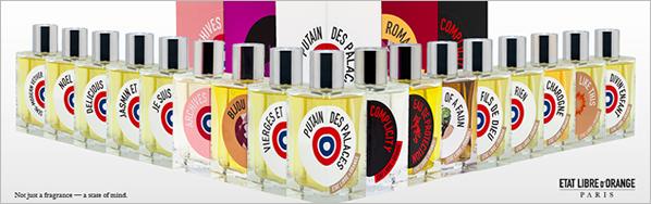 Etat Libre D'Orange Fragrance for Men and Women