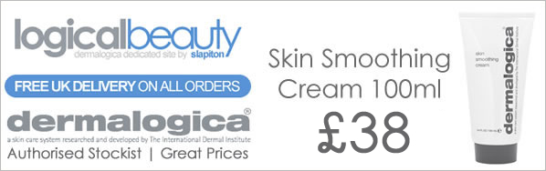 Logical Beauty Skin Smoothing Cream