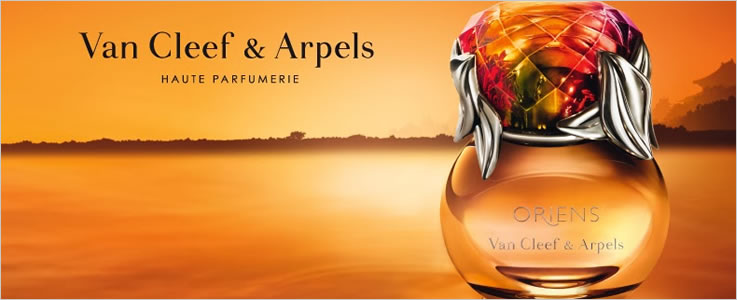 Van Cleef and Arpels Fragrance Collection