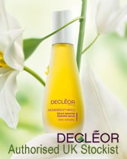 Decleor Authorised Stockist