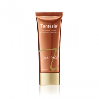 Jane Iredale Tantasia Self Tanner and Bronzer 124ml