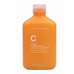 MOP C System Hydrating Shampoo 300ml