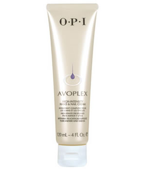 OPI Avoplex High Intensity Hand and Nail Cream 120ml