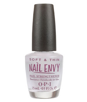 OPI Soft & Thin Nail Envy 15ml