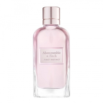 Abercrombie & Fitch First Instinct For Women EDP 50ml