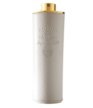 Acqua Di Parma Magnolia Nobile EDP Travel Spray with Leather Case 20ml