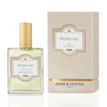 Annick Goutal Ninfeo Mio For Men EDT 100ml