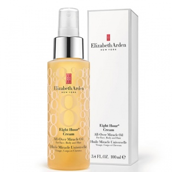 Elizabeth Arden Eight Hour All Over Miracle Oil 100ml