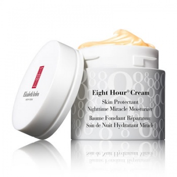 Elizabeth Arden Eight Hour Skin Protectant Nighttime Miracle Moisturizer 50ml