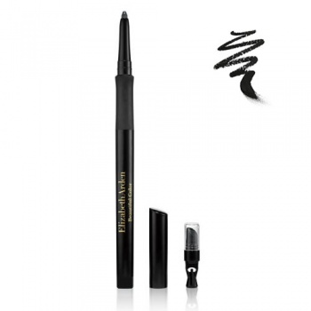 Elizabeth Arden Beautiful Color Precision Glide Eye Liner Black Velvet