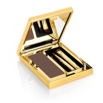 Elizabeth Arden Beautiful Color Brow Shaper and Eyeliner Sable