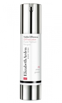 Elizabeth Arden Visible Difference Oil-Free Lotion 50ml