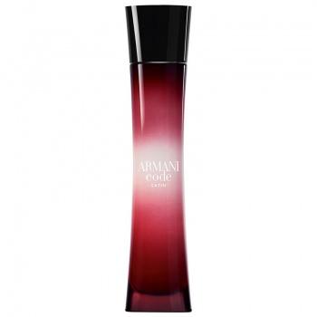 giorgio armani code satin for women eau de parfum spray 75ml. Black Bedroom Furniture Sets. Home Design Ideas