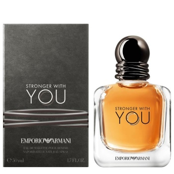 Emporio Armani Stronger With You EDT 50ml