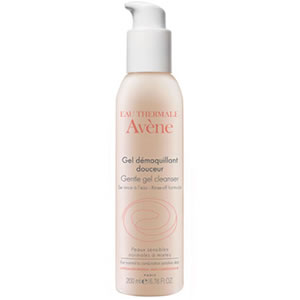 Avene Gentle Gel Cleanser 200ml (Normal/Combination Skin)