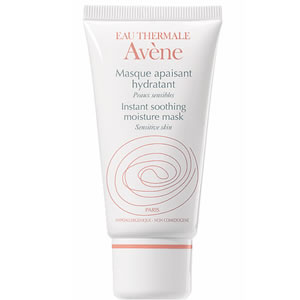 Avene Soothing Moisture Mask 50ml (All Skin Types)