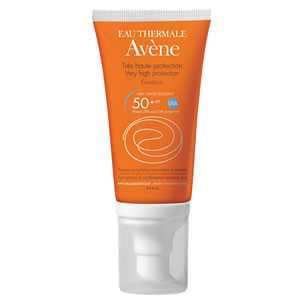 Avene Very High Protection Emulsion SPF 50 50ml