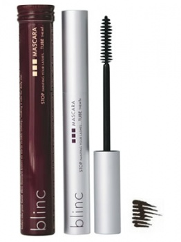 Blinc Mascara Dark Brown by Blinc 6g