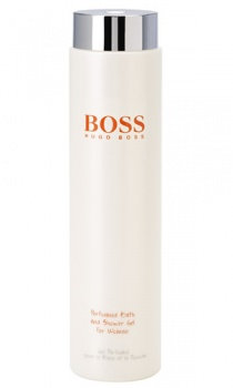 Hugo Boss Orange Shower Gel 200ml
