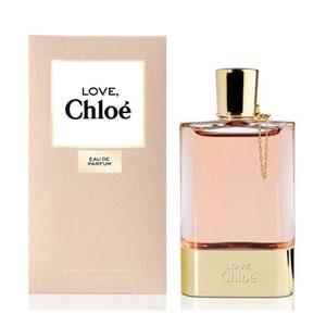 chloe love perfume 75ml