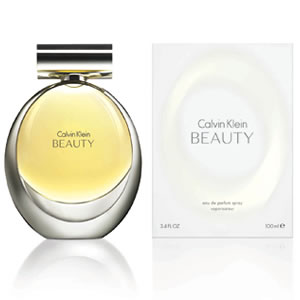 Calvin Klein Beauty For Women EDP 100ml