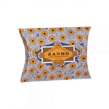 Claus Porto Banho Citron Bath Salts 2 Packs