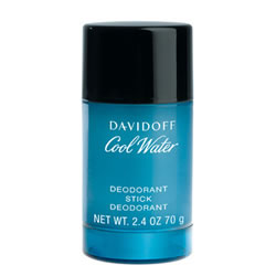 Davidoff Cool Water For Men Deodorant Stick 75g