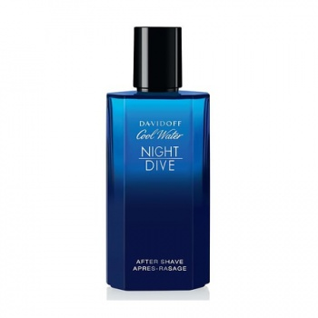 Davidoff Cool Water Man Night Dive Aftershave 75ml