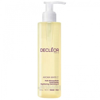 Decleor Aroma White C+ Brightening Cleansing Oil 150ml