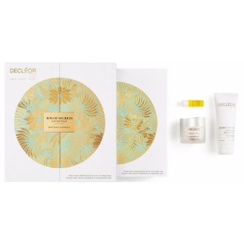 Decleor Box of Secrets City Retreat Gift Set