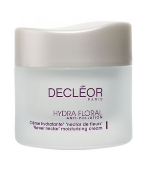 Decleor Hydra Floral Hydrating Light Cream 50ml