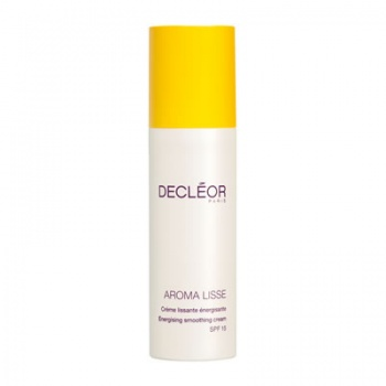 Decleor Aroma Lisse Energising Smoothing Cream SPF15 50ml