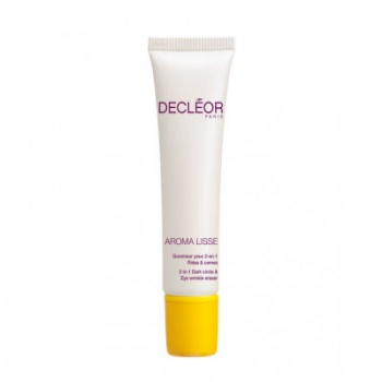 Decleor Aroma Lisse Dark Circle and Eye Wrinkle Eraser 15ml