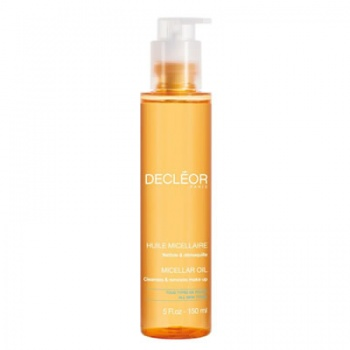 Decleor Aroma Cleanse Micellar Oil 150ml