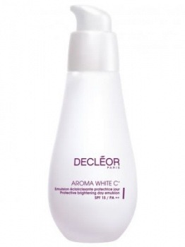 Decleor Aroma White C+ Intense Translucency Fluid 50ml