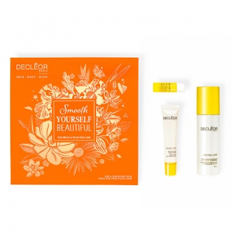 Decleor Smooth Yourself Beautiful Gift Set