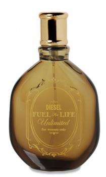 Diesel Fuel For Life Unlimited For Women EDP 30ml