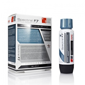 DS Laboratories Spectral F7 Topical Booster 60ml