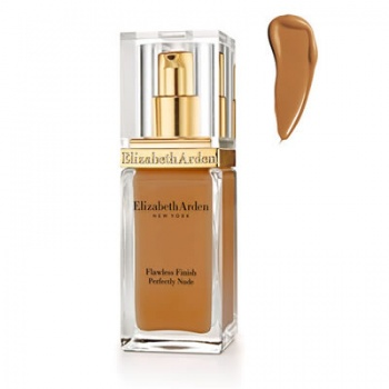Elizabeth Arden Flawless Finish Perfectly Nude Makeup Warm Cappuccino 30ml