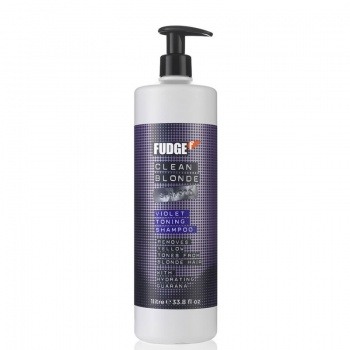 Fudge Clean Blonde Violet Conditioner 1 Litre