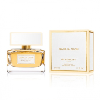Givenchy Dahlia Divin EDP 50ml