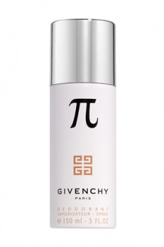 Givenchy PI Deodorant Spray 150ml