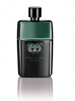 Gucci Guilty Black For Men EDT 50ml