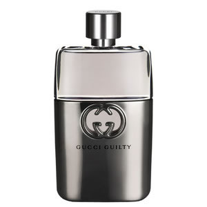 Gucci Guilty For Men Aftershave Lotion 90ml