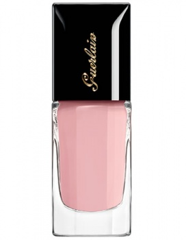 Guerlain Nail Lacquer Baby Rose 368 10ml
