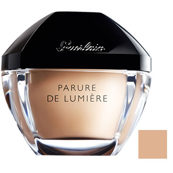 Guerlain Parure De Lumiere Foundation Cream Rose Natural 13 30ml