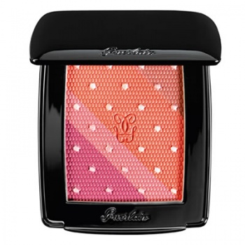 Guerlain Blush 4 Couleurs Madame Rouge 8g