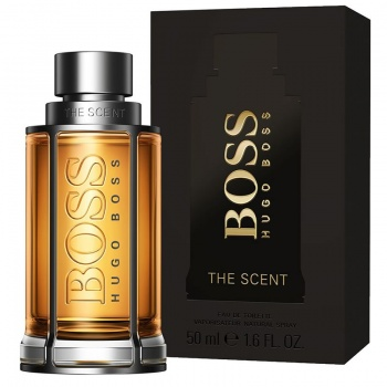 Hugo Boss The Scent EDT 50ml