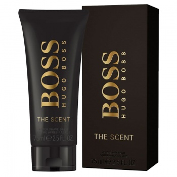 Hugo Boss The Scent Aftershave Balm 75ml