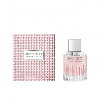 Jimmy Choo Illicit Flower Eau de Parfum 40ml